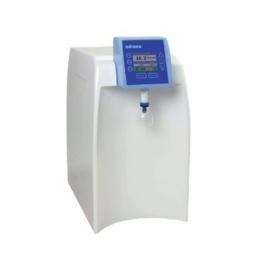 Системи очищення води лабораторні