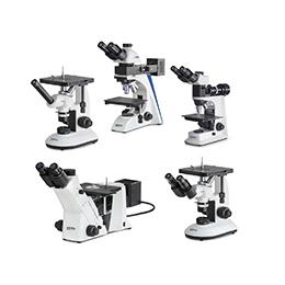 Металургійні мікроскопи