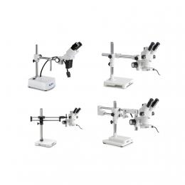 Набори стереомікроскопів