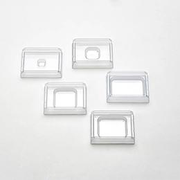 Одноразові пластикові форми для вбудовування DispoMold