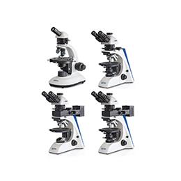 Поляризаційні мікроскопи