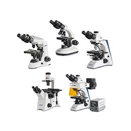 Прямі мікроскопи