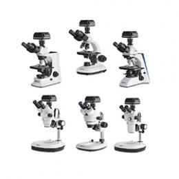 Цифрові мікроскопи