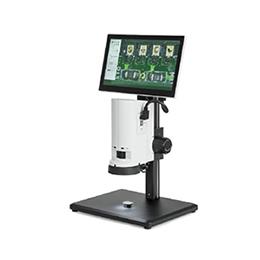 Відеомікроскопи