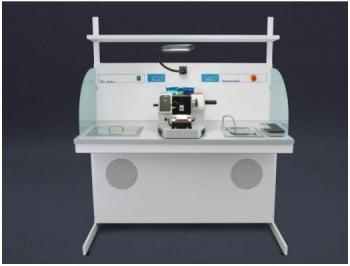 Поворотний інструмент для мікротомного верстату std (1500 мм) (1 шт)