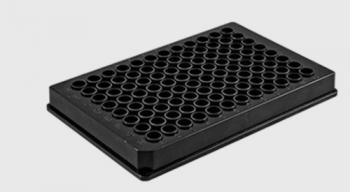 96-дучкові тестові мікропланшети, стерилізовані