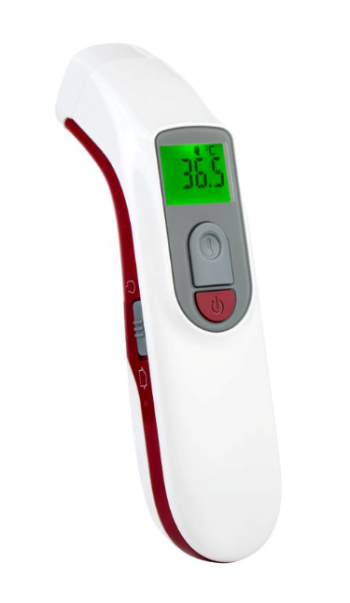 Інфрачервоний термометр  А200