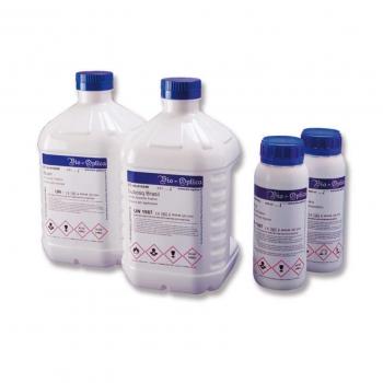 Еозин Y водний розчин 1%, 1 л, 1 пл.