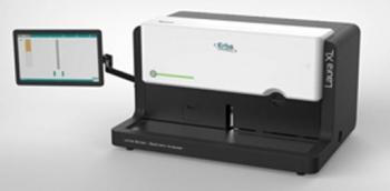 Автоматична станція аналізу сечі Laura XL
