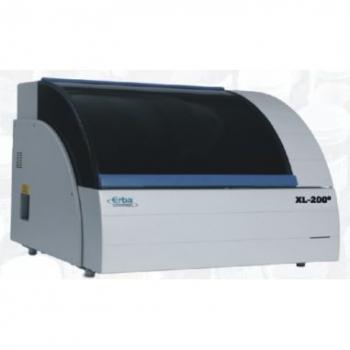 Аналізатор біохімічний автоматичний ERBA XL-200 з ISE, 360 тестів / год