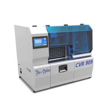 Колектор для системи повітропроводів для CVR909