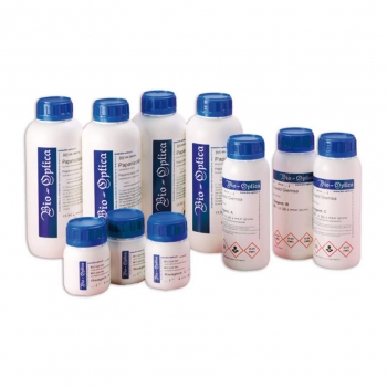 Лактофенол бавовняний синій, 150 мл, 1 пл.