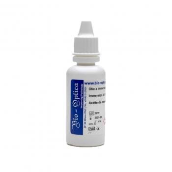 Олія занурення для мікроскопа, 30 мл (1 фл.)