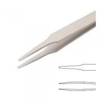 Пінцет для мікроскопії зі смоли із гострими кінцями