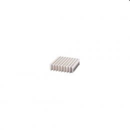 ratiolab® grid, cardboard, 5 x 5, 136 x 136 x 30 mm