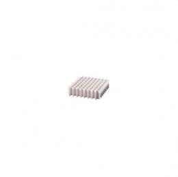ratiolab® grid, cardboard, 6 x 6, 133 x 133 x 25 mm
