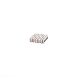 ratiolab® grid, cardboard, 7 x 7, 133 x 133 x 25 mm