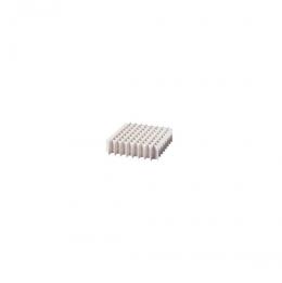 ratiolab® grid, cardboard, 8 x 8, 133 x 133 x 40 mm