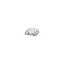 ratiolab® grid, cardboard, 12 x 12, 136 x 136 x 30 mm