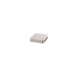 ratiolab® grid, cardboard, 13 x 13, 136 x 136 x 30 mm