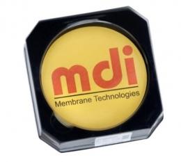 Фільтр мембранний дисковий із сіткою, нітрат целюлози
