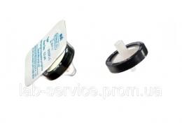 Фільтр шприцевий, EO стерильний, PES мембрана, тип SYPL