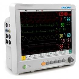 Багатопараметричний монітор пацієнта для ЕКГ M7610