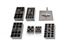 Алюмінієві блоки нагрівання Labotect
