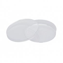 Чашки Петрі з отворами, стерилізовані