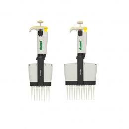 Дозатор 12-канальний Slamed MT300 (50 - 300 мкл)