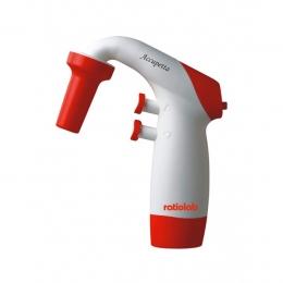Електронний пристрій для дозування Ratiolab Accupetta