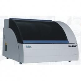 Аналізатор біохімічний автоматичний ERBA XL-200 без ISE, 200 тестів / год