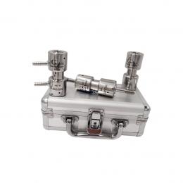 Інтерактивна камера Z-типу з алмазним напиленням