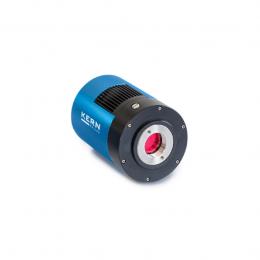 Камера для мікроскопів ODC 861 для професійного флуоресцентного дослідження
