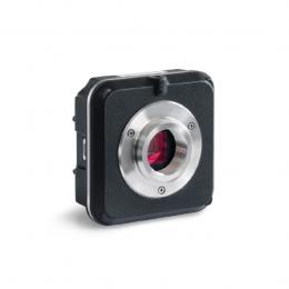 Камера для мікроскопів ODC 824 для вимірювання, підрахунку, документування, архівування та обробки зображень