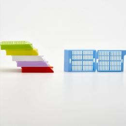 Касети для вбудовування Bio Cassette білі (1500 шт.)