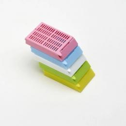 Касети для вбудовування Bio Cassette ІІ рожеві, (2000 шт.)