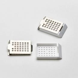 Касети для вбудовування Biopsy Cassette білі, без кришки, (3000 шт.)