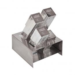 Коробка для стерилізації піпеток
