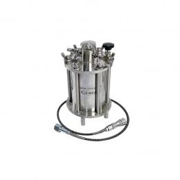 Ліпосомний екструдер з термосорочкою