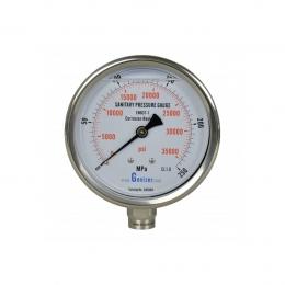Манометр високого тиску 35000 psi
