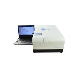 Нановимірювач розмірів частинок Dual-Light Genizer