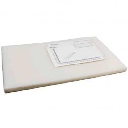Обрізальні дошки для укорочення анатомічних зразків, 30 х 42 см, одноразові (20 шт.)