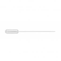Піпетки Пастера, Макро, 3.0 мл, 155 мм, стерилізовані