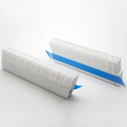 Складані касети для принтера Bio-Optica ACP160, лілові