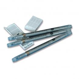 Стійка до розчинників ручка для маркування Tube Checker