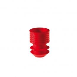 Стопери для тестових пробірок 11-12 см