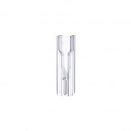 УФ мікрокювети Ratiolab, об. 70-850 мкл, 8.5 мм