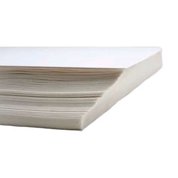Верстатний папір із пластиковим покриттям, 48 х 60 см (100 шт.)