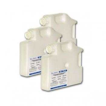 Вода дистильована для процесорів FTP300 та VTP300, 2.7 л, 6 попередньо залитих баків